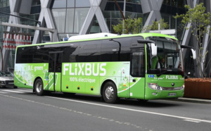 Pour Flixbus, la mobilité électrique longue distance c'est possible