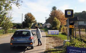 Mobilité: Avec Covoit'Ici on covoiture en territoire rural comme on prend le bus.