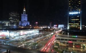 Connecter une ville ne la rend pas plus intelligente