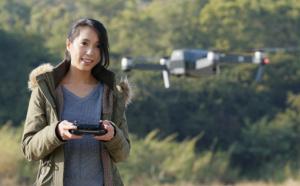 Drones de loisir: le point sur les règles à respecter en 2018?