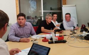 Les industriels de Sablé-sur-Sarthe s'intéressent aux Objets Connectés