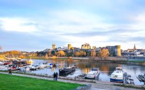La métropole d'Angers ambitionne de devenir le territoire le plus intelligent de France