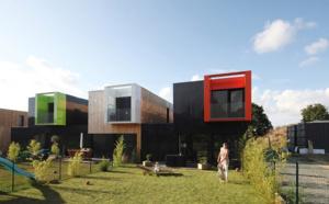 Logement en containers : mode ou vraie réponse à la crise du logement social.