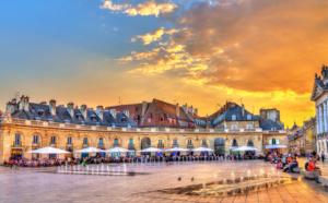 Dijon s'impose comme un modèle de ville intelligente humaine