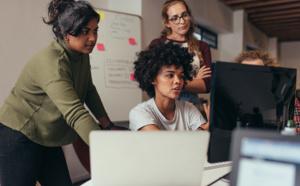 La transition numérique peut-elle se faire sans les femmes ?