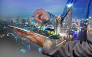 Les Télécoms sont-ils les moteurs de la transformation numérique de nos villes ?