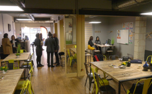 A Saumur, Veolia Eau va désormais favoriser l'inclusion numérique
