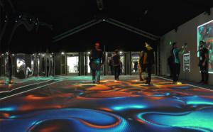 A Laval, la réalité virtuelle a trouvé son terrain