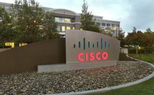 Cisco, acteur majeur de l'internet et de la ville connectée