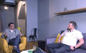 Entretien avec Manuel Mabille, le directeur d'Anjou Web