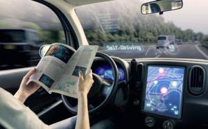 Le véhicule connecté, antichambre du véhicule autonome ?