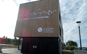 Numerimer : une association et un campus pour favoriser le développement du numérique à la mer