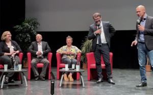 Avrillé : vers la ville intelligente qui met la technologie au service des citoyens