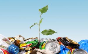 Gaspillage et économie circulaire : un projet de loi salué par les représentants des collectivités territoriales.