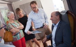 Ma Maison A'Venir: la technologie pour favoriser le maintien à domicile des ainés