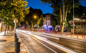 Éclairage Intelligent : le nantais Lacroix se paye la startup belge SmartNodes