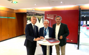 APVF – Cerema : un partenariat pour donner plus de poids aux petites communes.