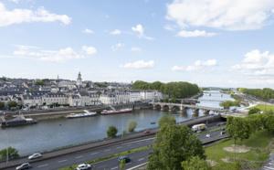 C'est le consortium représenté par Engie qui pilotera le territoire intelligent d'Angers