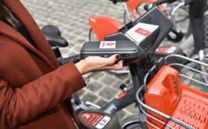 A Lyon, JCDecaux lance e-Vélo'v, un nouveau service de vélos hybrides