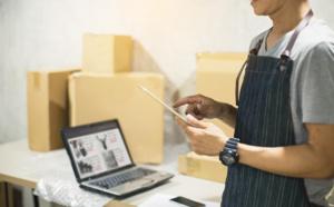 Coronavirus : unir les petits commerçants pour écouler leurs stocks en ligne