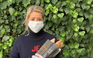 #Coronavirus : Des viennoiseries fraiches et gratuites pour les soignants des « Covilles 49 » à Angers