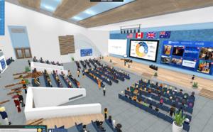 Cette année, Laval Virtual sera vraiment virtuel