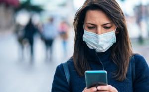Vu dans les Echos : Apple et Google s'allient pour lancer un traçage mondial de la contamination par le Covid-19