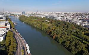 Issy-les-Moulineaux sélectionnée par le programme européen « Intelligent Cities Challenge »