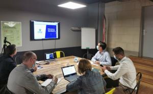 Environnement : les entreprises du territoire de Saumur se mobilisent autour d'un projet éco-responsable