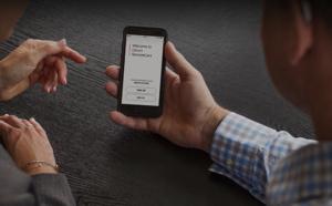 Oticon RemoteCare : Une solution e-santé qui assure le suivi auditif à distance