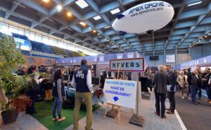Le SIIViM Nevers, une journée pour permettre aux élus des villes médianes d'échanger sur l'avenir de leur territoire
