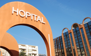 Cybercriminalité : les hôpitaux en ligne de mire