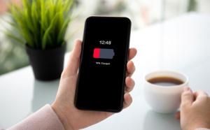 Avec NONO, fini les smartphones en panne de batterie