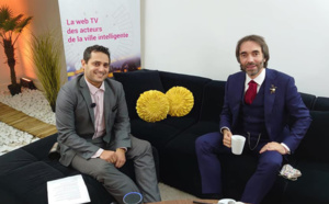 La Web TV de Paris Saclay – Le Loft : un exemple de solidarité territoriale