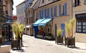 Paris-Saclay soutient les artisans et les commerçants de son territoire
