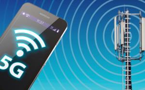 La 5G fera inévitablement augmenter l'empreinte carbone liée au numérique