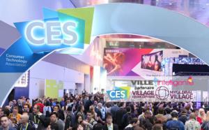 Le CES 2021 sauve les meubles avec une édition totalement virtuelle