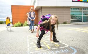 Fotech développe une technologie de pointe qui peut améliorer la qualité de l'air autour des écoles.