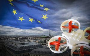 2021, l'année du changement pour la réglementation drone