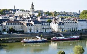 Angers : cap sur la ville de demain avec Constance Nebbula