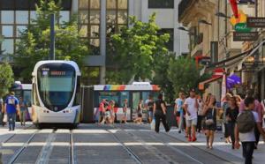 La métropole urbaine d'Angers modernise son système d'exploitation et d'information voyageurs