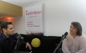 Vision Citoyenne : Tony Canadas reçoit Stéphanie Agter, députée de l'Essonne