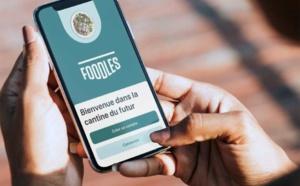 Foodles : une cuisine connectée pour moderniser les collectivités