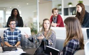 En France, 12,9 % de jeunes sans qualifications : la solution d'IKEA et du Réseau E2C