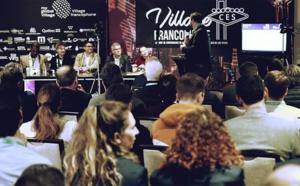 Retour sur l'évènement Viva Technology