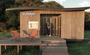 Runway Shower : un concept qui facilite la pratique du sport quotidien