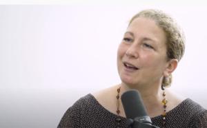 Vision Citoyenne : Tony Canadas reçoit Laure Darcos, sénatrice de l'Essonne