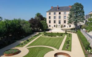 La Villa Médicis d'Angers, un lieu incontournable pour les entreprises de la Tech Angevine