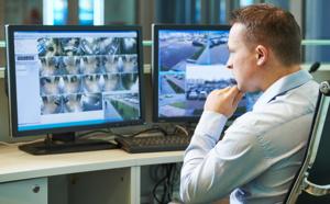 Quand les systèmes de sécurité physique captent les villes intelligentes
