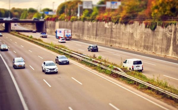 Mobilité : Fujitsu et HERE Technologies font un grand pas vers la voiture autonome